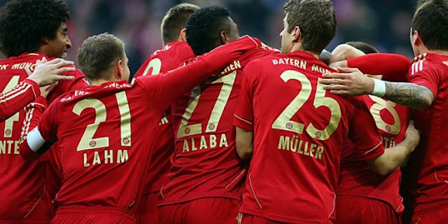 Bayern Munchen vs SC Freiburg 730x365 Hasil Munchen Vs Barca 4 0 dan Video Gol (Semi Final Liga Champion Leg 1)