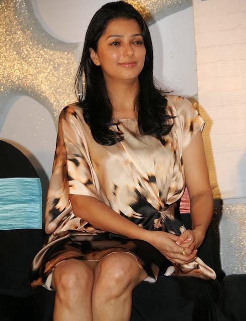 Gorgeous Bhumika Chawla