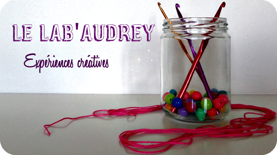 le lab'Audrey