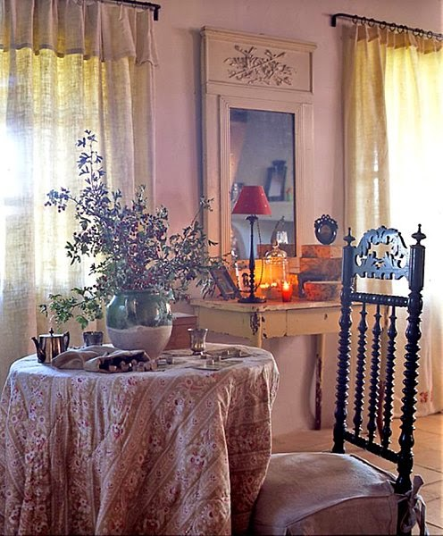 Quintessentially French interiors/lulu klein