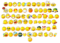 Cara membuat emoticon untuk kotak komentar blog