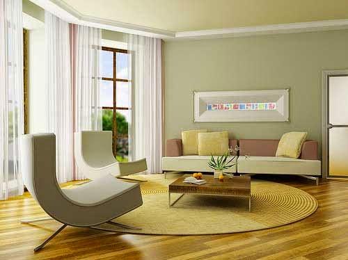 gambar interior rumah minimalis