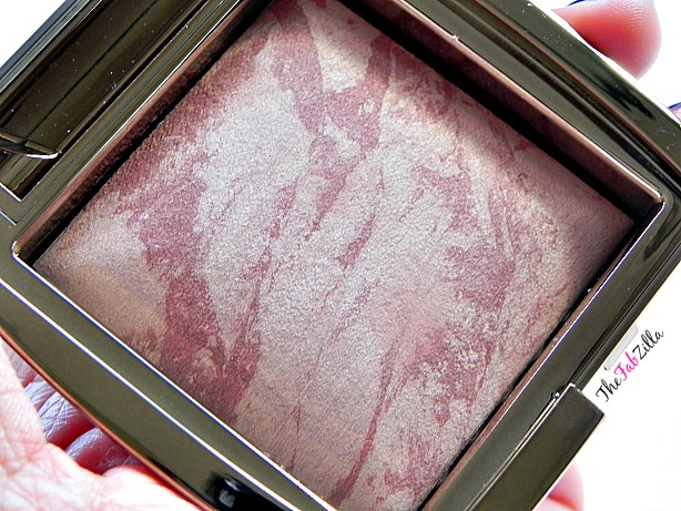 best blush for medium skin, hourglass ambient lighting blush mood exposure, review, swatch