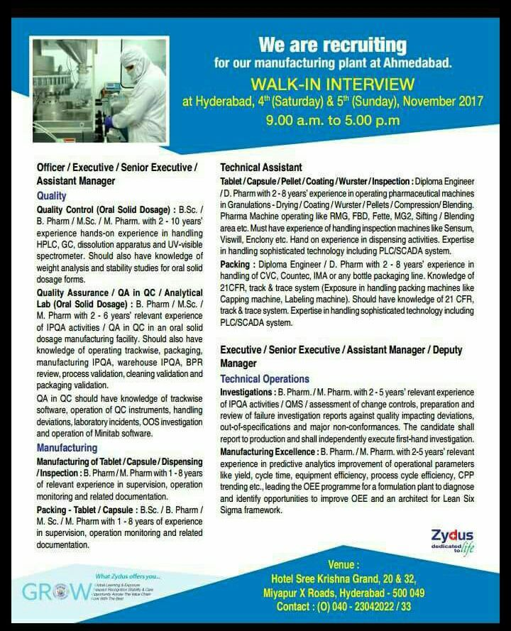 Study abroad pharmacy studentship
