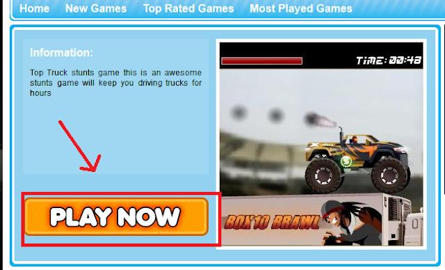 Trik Bermain Game Flash Secara Offline