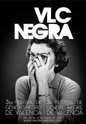 3ª edición del Festival VLC Negra