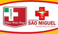 FARMACIAS SÃO MIGUEL E CLÍNICA MARIA BARGA