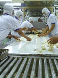 prospek industri pangan