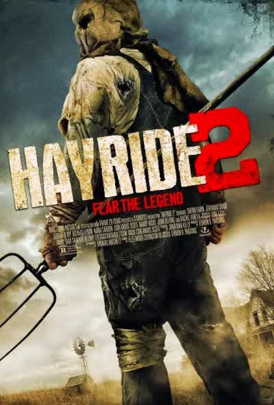 Hayride 2 (2015) 720p WEB-DL
