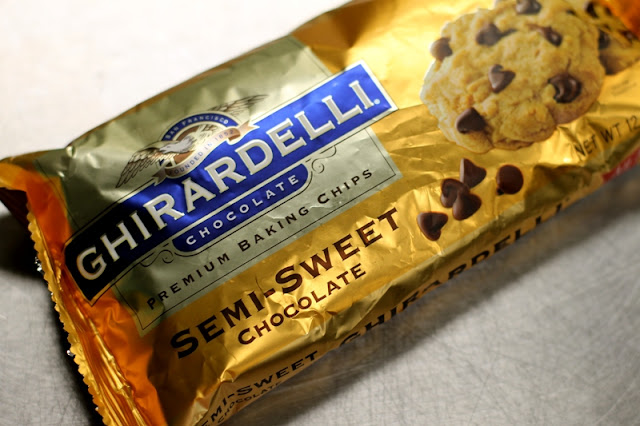 Chirardelli nom chocolate