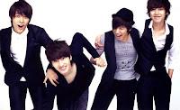 eunhyuk, donghae, sungmin, kyuhyun, suju, super junior