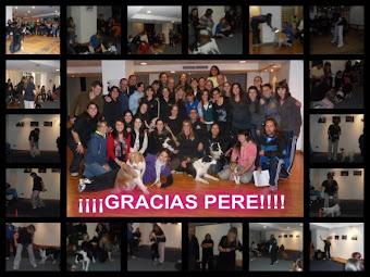 Formación: Cursos y seminarios 2012