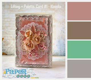 Lifting + Palette - Klaudia