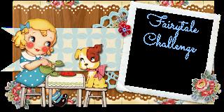 Fairy tale challengeblog