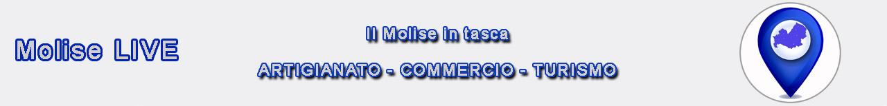 Molise LIVE - Il Molise in Tasca