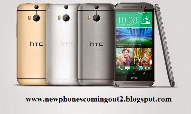 One M8, best of HTC smartphones