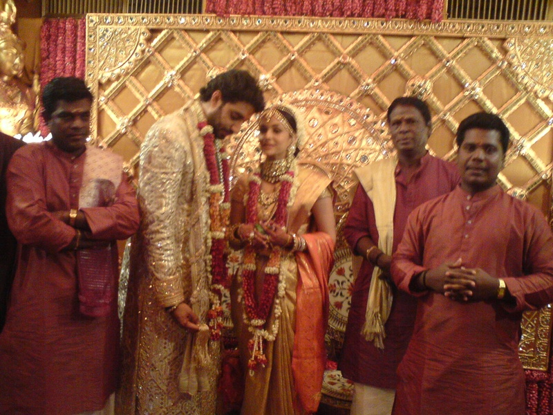Image result for aishwarya abhishek marriage