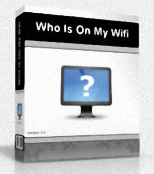 Who Is On My Wifi 2.1.5 Final