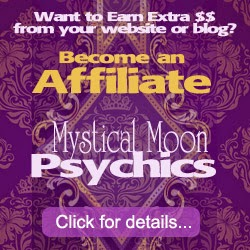 Mystical Moon Psychics Affiliate Program