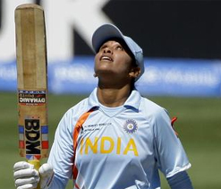 Indian Women Cricketer Reema Malhotra