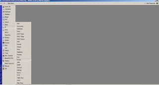 SETTING ROUTER TANPA EMBEL EMBEL MENGGUNKAN MIKROTIK ROS PART 1