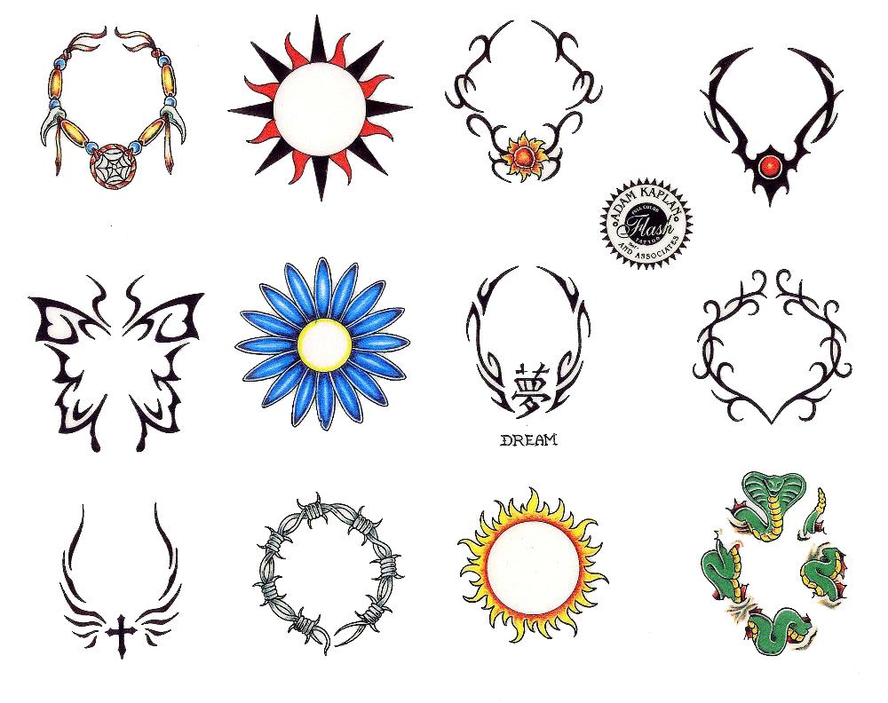dibujos para tatuajes
