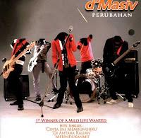 Jadwal Konser Manggung D'Masiv Bulan Juni 2013