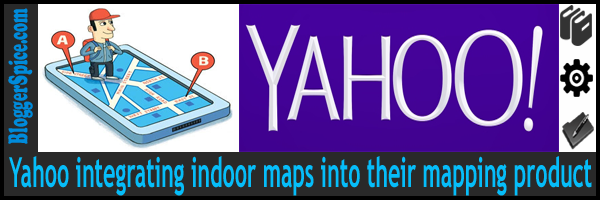 Yahoo map
