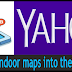 Yahoo integrating indoor maps into their mapping product