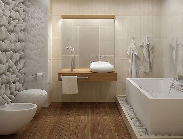 dsireuses de se rapprocher de cette dernire et de soffrir un peu de verdure dans cet endroit propice la dtente quest la salle de bain