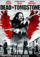 La muerte en Tombstone (2012) [Latino]