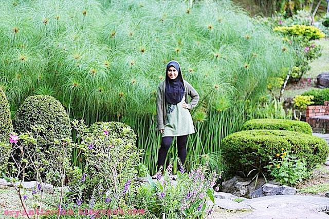When si Bibie.Err Babbles: CutiCuti: Kundasang - Zen Garden Resort Zen Garden Designs Back Ya Html on