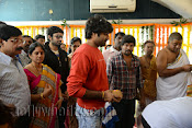 Vasta Nee Venuka Movie Opening Havish n Eesha-thumbnail-12