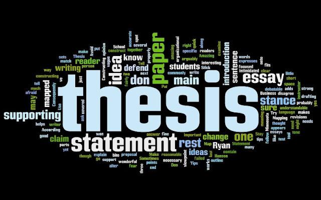 Cara Cari Judul Skripsi dan Thesis