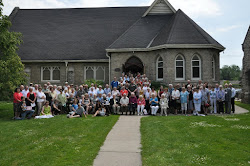 Anglicans of Owen Sound