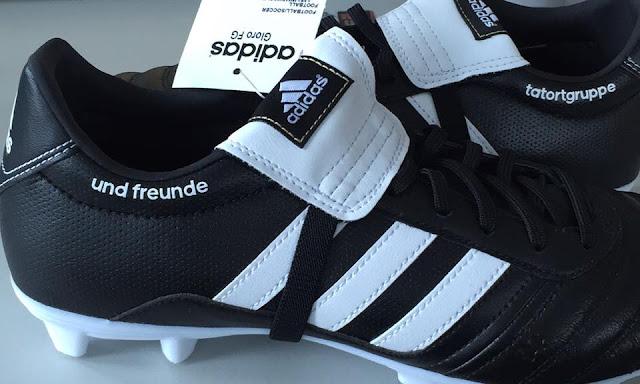 Personalisierte Fußballschuhe Gloro adidas