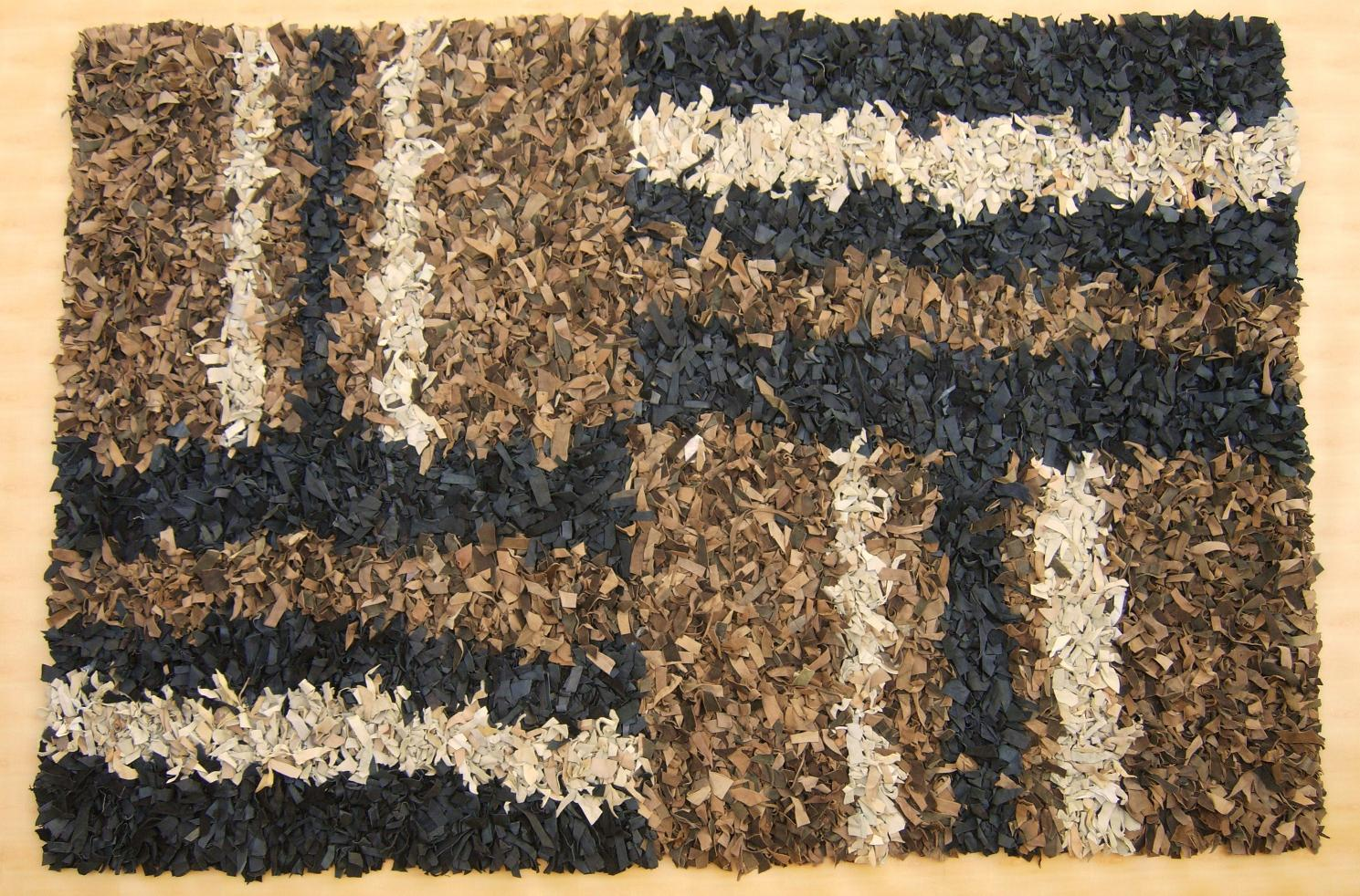 Shaggy rugs shag rugs shaggy rugs manufacturers india for Alfombras indias