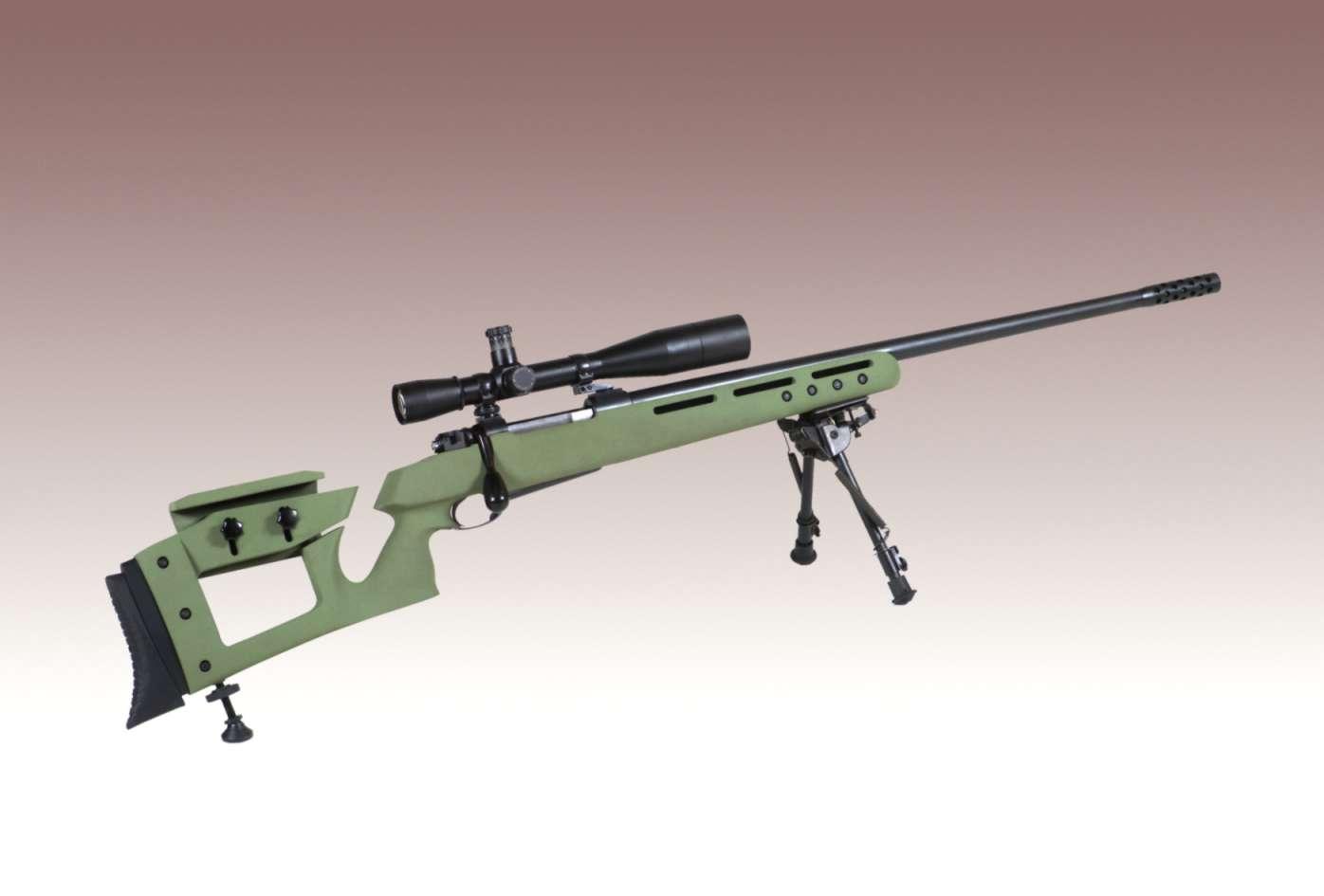 sniper wallpapers    Pheonix m6