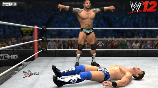 Download WWE12 Free Highly Compressed FIle