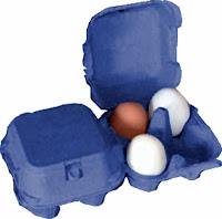 Flyte so Fancy Egg Boxes