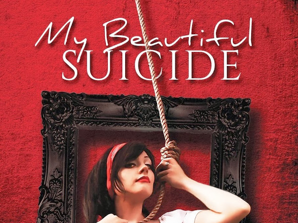 Fabulosity Reads Blog Tour Spotlight: My Beautiful Suicide by Atty Eve