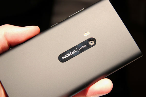 Nokia Lumia 928 to Launch on Verizon in April with Aluminum Body and Xenon Flash