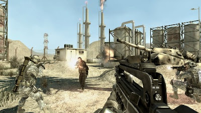 Download Call Of Duty : Modern Warfare 2 For PC Full Version