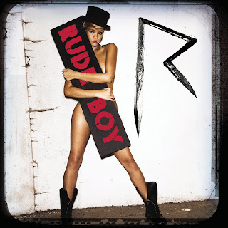 Rihanna hot YouTube music video Rude Boy cover artwork HQ HD pics