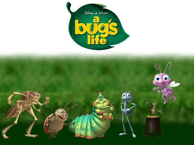 A Bug's Life (1998) HD 720p | Full Movie Online