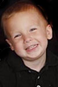 Ryan Josiah 25 Months