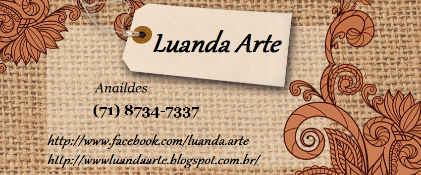 LUANDA    ARTE
