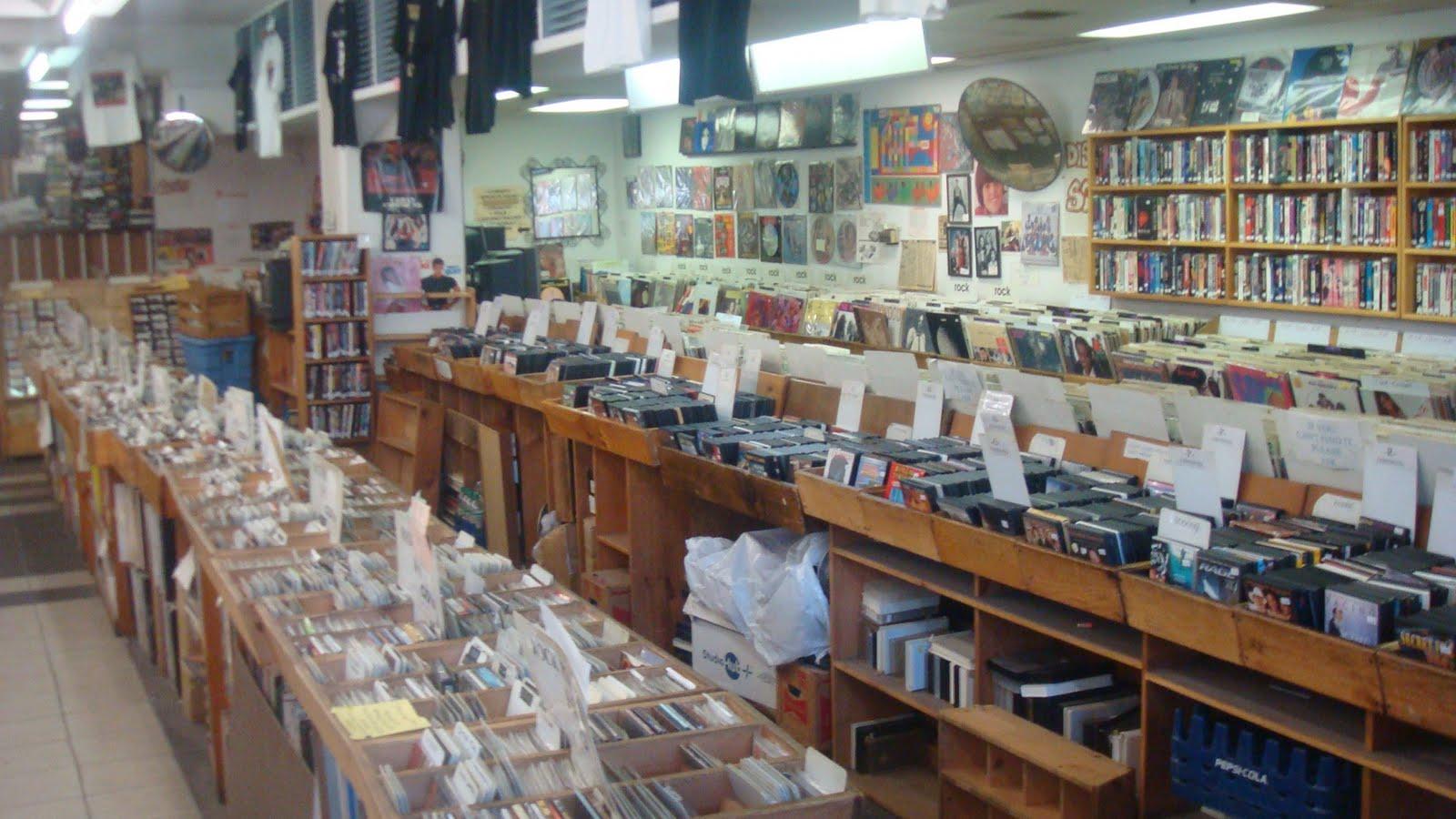 The Vinyl Record Collector Blog Massachusetts