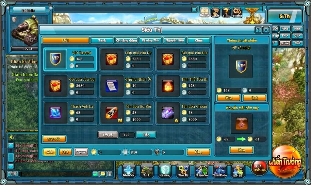 Gratis Download Game Armada Tank