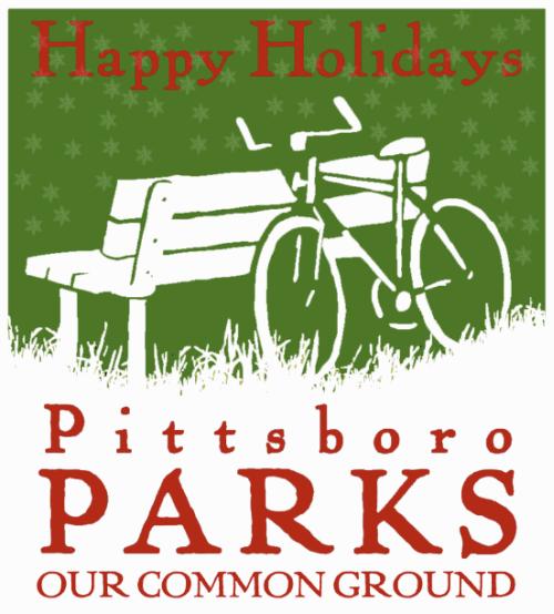 2014 Pittsboro Christmas Parade